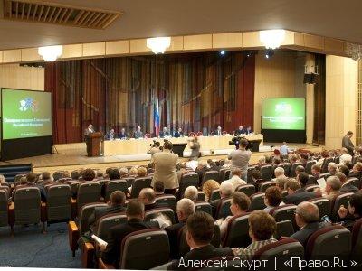 Совет судей РФ торопит высшие суды с решением вопроса судейских премий