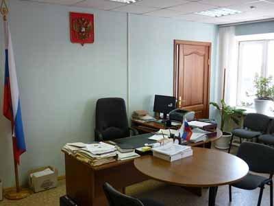Балахтинский районный суд Красноярского края