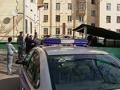 """Трагические смерти российских судей """"01.02.2013"""""""