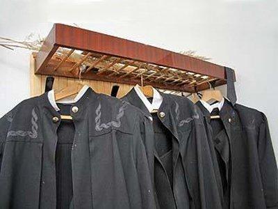 ККС рекомендовала на судейские должности цивилиста юрфака, а также помощников прокурора и судей