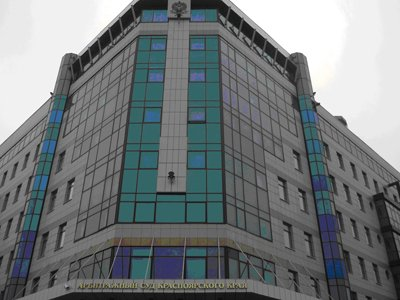 Аукцион на строительство центра МЧС оспорить не удалось