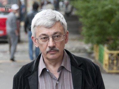 Председатель совета легендарного правозащитного центра