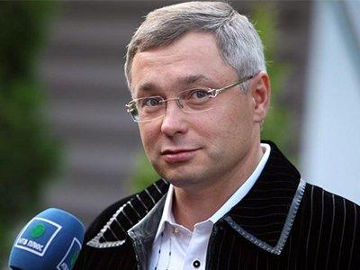 """Задержан бывший владелец """"Моего банка"""" — миллиардер и экс-сенатор Глеб Фетисов"""