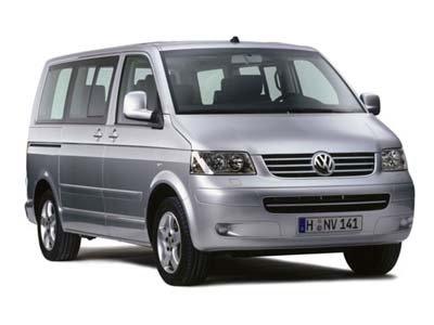 Прокуратура доказала, что чиновникам не по рангу обзаводиться Volkswagen Multivan за 3 млн руб.