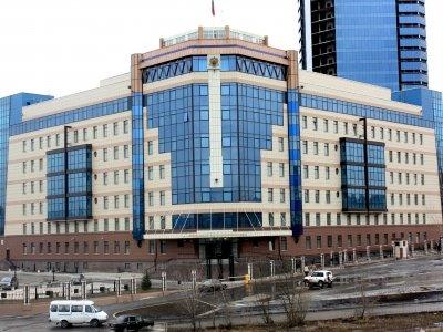 Российские и американские судьи высказались в Красноярске о проекте Кодекса судейской этики