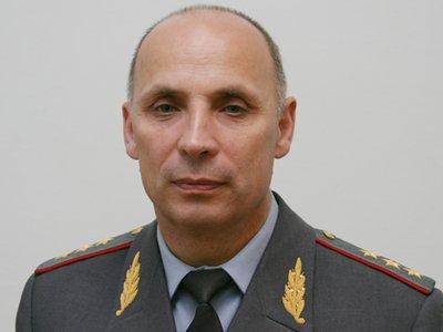 Глава полиции Подмосковья Николай Головкин собрался в отставку после очередной проверки главка