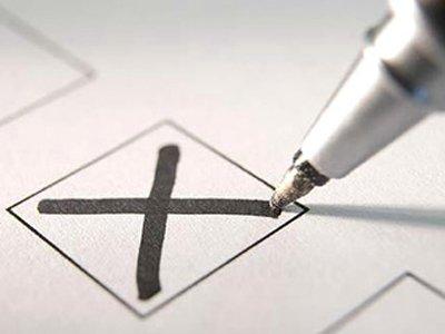 Оппозиционеры готовят поправки в избирательное законодательство