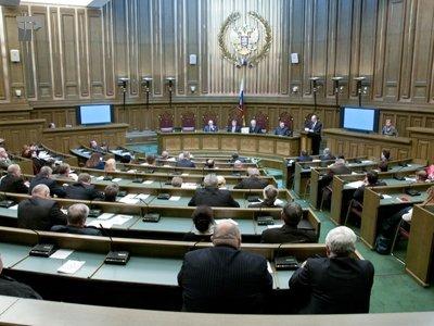 ВС дал разъяснения по проблемным вопросам рассмотрения дел с участием военнослужащих
