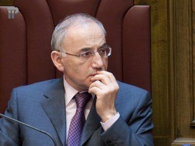 Путин внес в Совфед вопрос об отставке замгенпрокурора Кехлерова