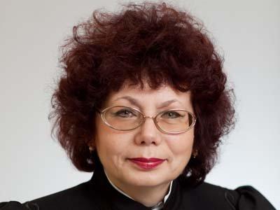 Самойлова Лариса Петровна