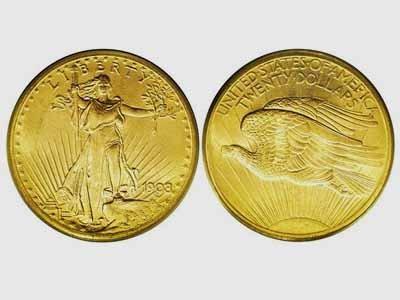 Правительство США выиграло суд за редкие монеты стоимостью миллионы долларов