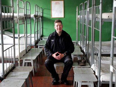 ВС отменил обвинительный приговор предпринимателю Алексею Козлову и постановил освободить его из-под стражи