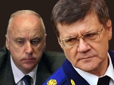СКР переадресовал Генпрокуратуре проверку расследования ФБК о Чайке