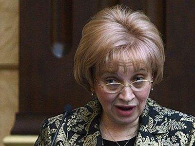 """Глава Мосгорсуда, ранее допустившая смягчение наказания участницам Pussy Riot, признала их """"хулиганками"""""""