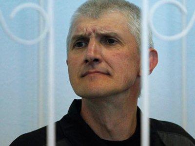 Вельский судья Николай Распопов взялся за ревизию решения своего коллеги об УДО Платона Лебедева