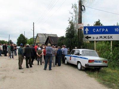 Полицейских, допустивших нападение 30 бандитов на Сагру, освободили от наказания за халатность