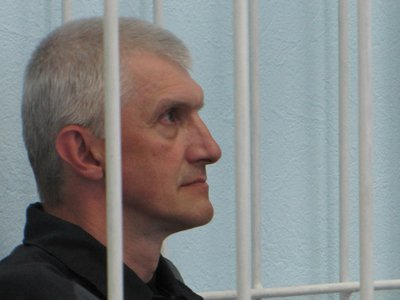 Прокуратура обжаловала решение суда, по которому Платон Лебедев получит свободу в июле 2013 года