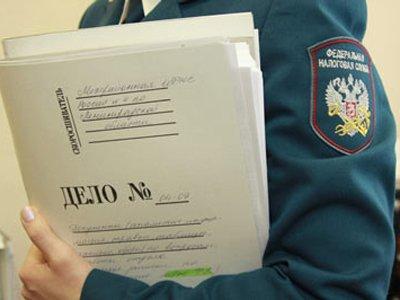 Осуждена налоговый инспектор, похитившая 6 млн руб. по фиктивным налоговым вычетам