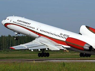 Устроившие скандал в самолете могут лишиться возможности летать на пять лет