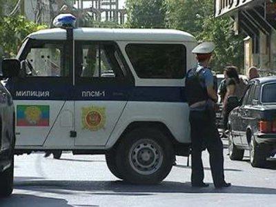 В трёх районах Дагестана введён режим контртеррористической операции