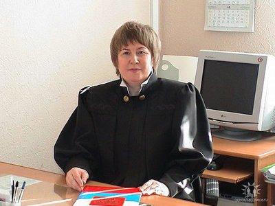 Судье Ирине Глебовой, не разглядевшей в наркомане будущего детоубийцу, грозит до 10 лет колонии