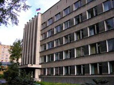 Арбитражный суд Архангельской области