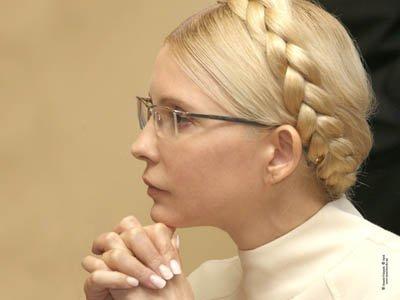 Суд США прекратил дело по иску Юлии Тимошенко к RossUkrEnergo и Дмитрию Фирташу
