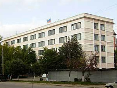 Арбитражный суд Владимирской