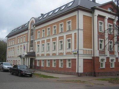 Арбитражный суд Кировской области: история, руководство, контакты