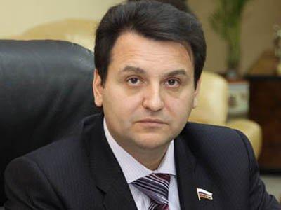 Депутат Олег Михеев не сумел вернуть себе неприкосновенность в Верховном суде