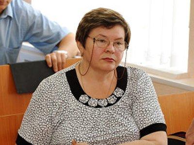 Надзор из-за судьи Кущевского суда отменил 3-летний срок матери Сергея Цапка