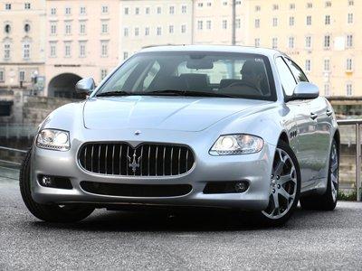 Апелляция признала незаконной продажу Росимуществом конфискованного Maserati без торгов
