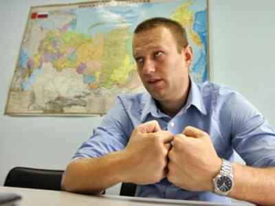 Арбитражный суд в очередной раз отказался рассматривать иск Навального