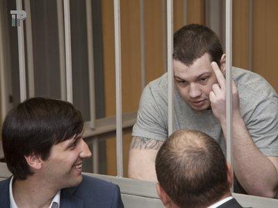 """В Москве начался процесс по нашумевшему в свое время делу о длинной серии так называемых """"автоподстав"""""""