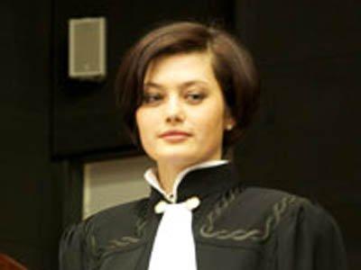 Судья Абызова