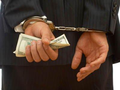 Осужден посредник мэра Ярославля, которого поймали при передаче шефу 14 млн руб.
