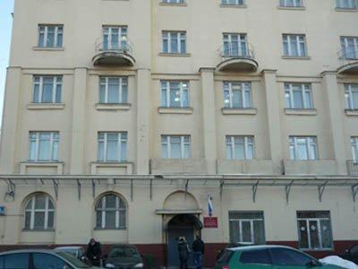 Бутырский районный суд г. Москвы — фото 2