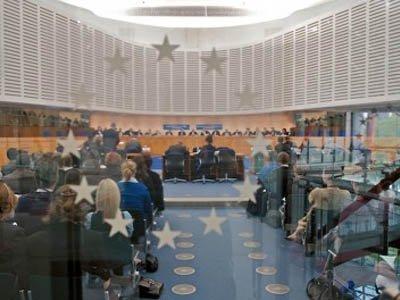 В 2013 году ЕСПЧ признал неприемлемыми почти 99% жалоб, поступивших из России
