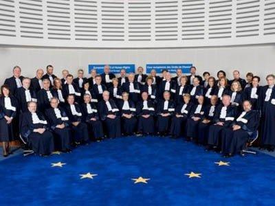 ЕСПЧ повторно нашел дискриминацию в российских судах