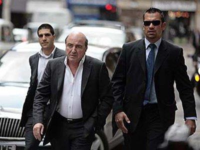 Forbes призвал Великобританию привлечь Березовского к ответственности за ложные обвинения в адрес СМИ