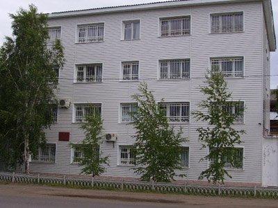 Омский районный суд Омской области — фото 3