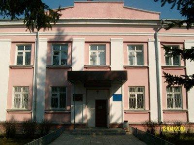 Шаблыкинский районный суд Орловской области