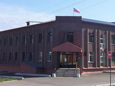 Лысьвенский городской суд Пермского края