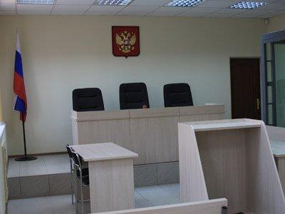 Кировский районный суд г. Астрахани Астраханской области — фото 5