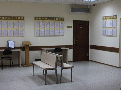 Кировский районный суд г. Астрахани Астраханской области — фото 2