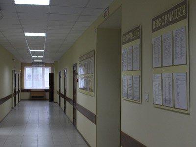 Кировский районный суд г. Астрахани Астраханской области — фото 1