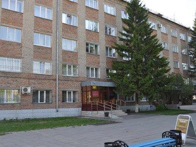 Центральный районный суд г. Омска Омской области — фото 2