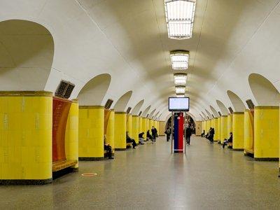 ФАС выявила нарушения в рекламе медцентра в столичном метро