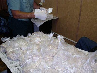 МВД назначило 1 млн руб. за голову наркобарона, попытавшегося осесть на Украине