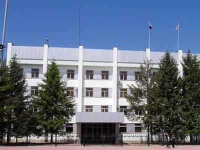 Арбитражный суд Еврейской автономной области